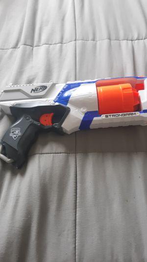 Nerf gun elite for Sale in Graham, WA