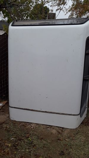 2001 f150 camper shell for Sale in Bakersfield, CA