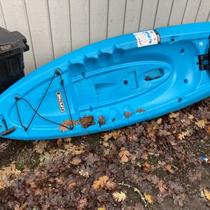 Lifetime Kayak for Sale in Oak Grove, OR