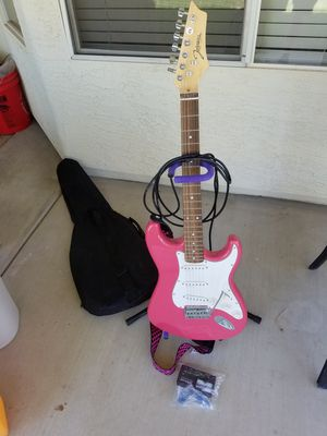 Johnson electric guitar for Sale in Chandler, AZ