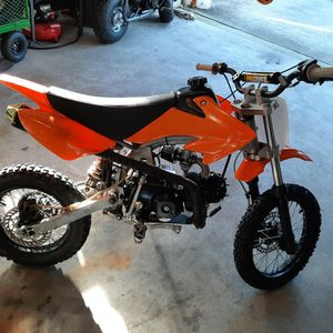 2013 Peace Moto 125cc 4-stroke. for Sale in Columbia, SC
