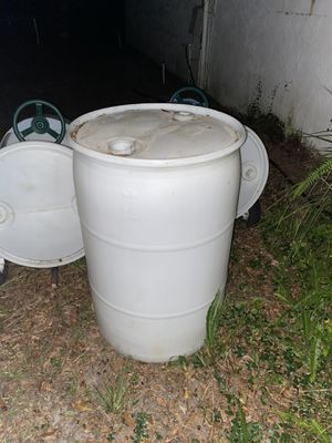 50 gallon water tank for Sale in Inverness, FL