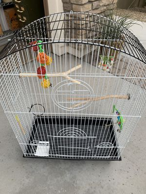 Brand New Bird Cage for Sale in Tempe, AZ