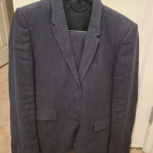 Burberry Prorsum 2 Piece Linen Suit for Sale in Henderson, NV