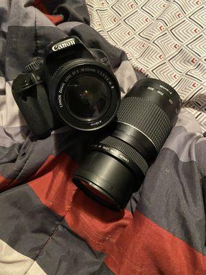 Canon camera for Sale in Highland Park, MI