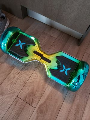 X hoverboard for Sale in Pompano Beach, FL