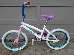 "18"" Ralleye Girls Bike for Sale in Vancouver, WA"