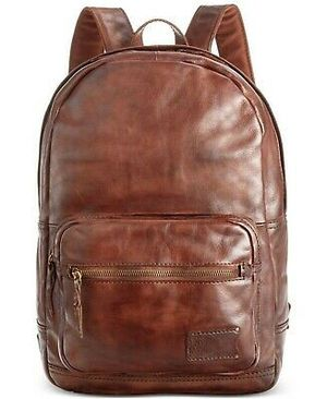 'Patricia Nash' Italian leather backpack for Sale in Houston, TX