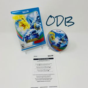 Pokken Tournament - Nintendo Wii U for Sale in Kansas City, MO