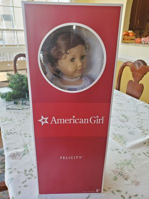 Felicity American Girl Doll for Sale in Ashburn, VA