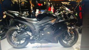 2007 Kawasaki ninja zx6r for Sale in Orlando, FL