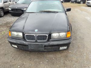 1997 bmw parts only for Sale in Nashville, TN