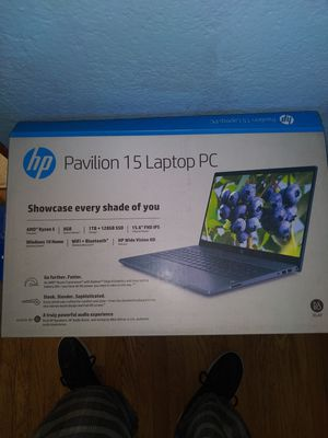HP PAVILION 15 for Sale in Hawthorne, CA