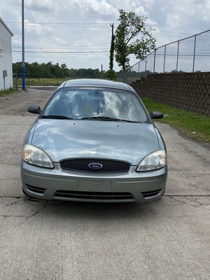 2007 Ford Taurus for Sale in Houston, TX