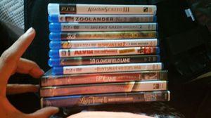 DVD movies for Sale in Escondido, CA