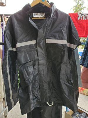 Motorcycle rain gear for Sale in Laveen Village, AZ