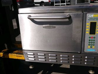 TurboChef Tornado NGC - Read Description for Sale in South El Monte,  CA