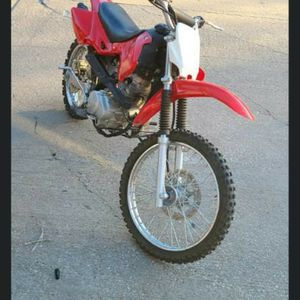 Dirt Bike for Sale in Fort Worth, TX