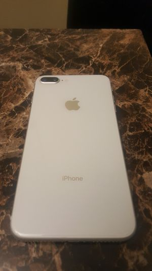 iphone 8plus 64GB UNLOCKED for Sale in Portland, OR