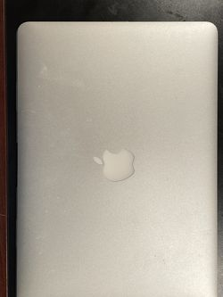 2017 MacBook Air - Silver - 13.3 Inch for Sale in Bowie,  MD