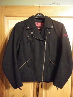 Indian Motorcycle Woman's Biker Jacket for Sale in Circleville, OH