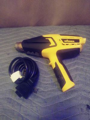 Wagner Furno 500 digital heat gun for Sale in Pueblo West, CO