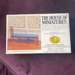 The House Of Miniatures No 40043 for Sale in Beverly Hills,  CA