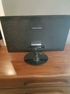 Samsung computer monitor for Sale in Murfreesboro, TN