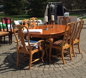 Thomasville Fine Pine Furniture for Sale in Franklin Lakes, NJ