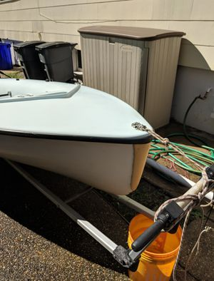 420 sailboat for Sale in Annapolis, MD