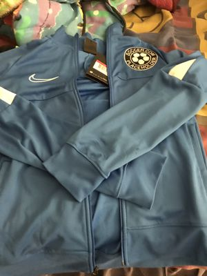 Nike kids jacket size L for Sale in Durham, NC