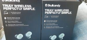 Skullcandy wireless earbuds for Sale in Summerville, SC