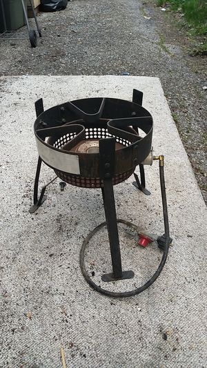 Eastman outdoors propane deep fryer for Sale in Columbus, OH