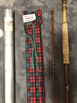 Vintage fly fishing rod Fenwick feralite FF80 for Sale in Portland, OR