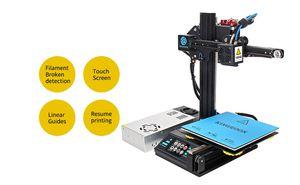 3D Printer, Kingroon DIY Aluminum Resume Printer for Sale in Lemont, IL