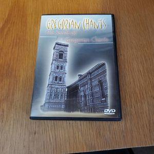 Gregorian Chants Dvd for Sale in Pickerington, OH