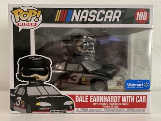 Funko Pop! NASCAR Dale Earnhardt With Car for Sale in Oregon City,  OR