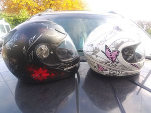 Motorcycle Helments/ Scorpion for Sale in Tacoma, WA