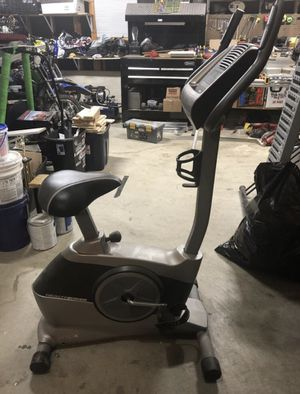 Exercise bike for Sale in Buckley, WA