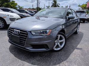 2016 Audi A3 for Sale in Hollywood, FL