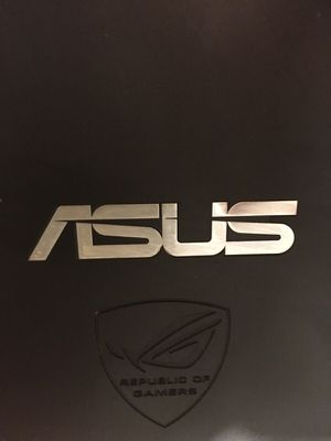 ASUS laptop for Sale in Rolla, MO