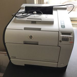 hp color laserjet CP2025 printer for Sale in Chicago, IL