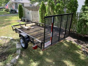 2013 5x8 trailer for Sale in Peabody, MA