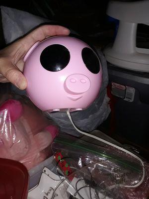 Pig speaker for Sale in Ellington, CT