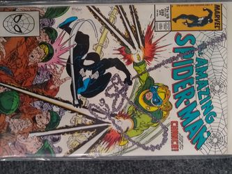 Amazing Spider-man 299 Comic Book for Sale in Feasterville-Trevose,  PA