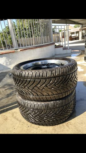 BSA Rims and Tires for Sale in Fontana, CA