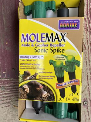 Molemax for Sale in Long Beach, CA