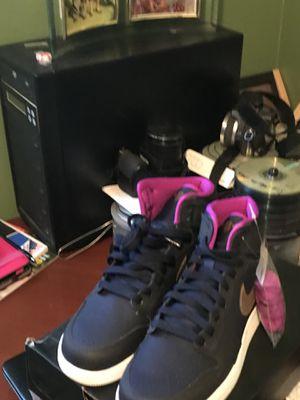 Brand new never worn Jordan's for Sale in Charlottesville, VA