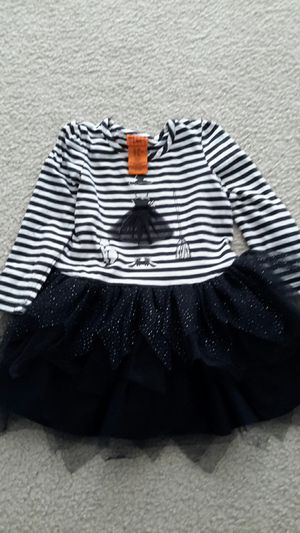 little witch costume dress for Sale in Fairfax, VA
