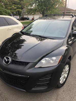 2011 Mazda CX-7 for Sale in Freeland, MI